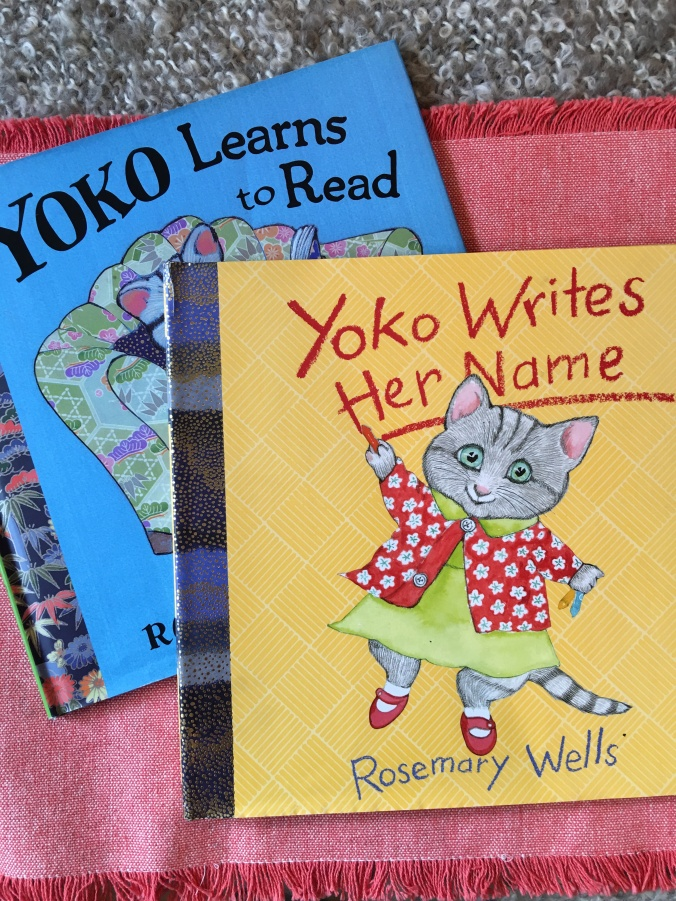 Yokyo Books